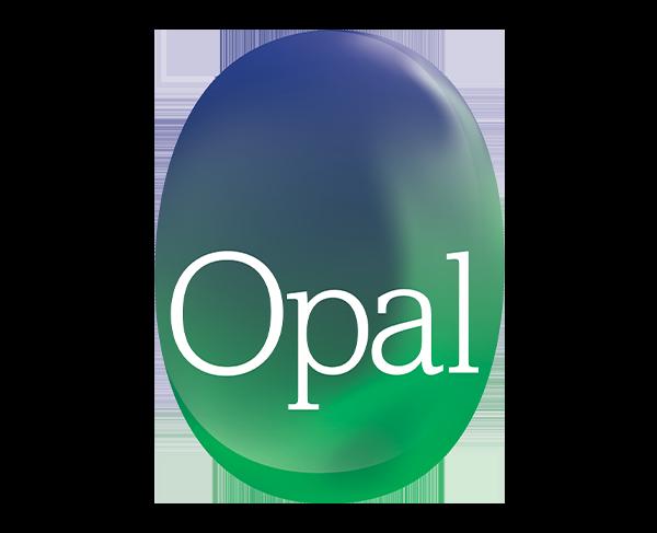 Opal Aged Care logo