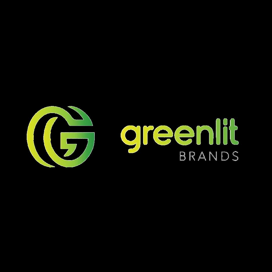 Greenlit Brands logo