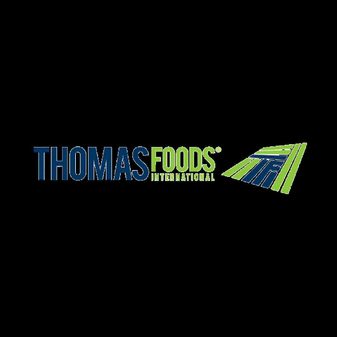 Thomas Foods International logo