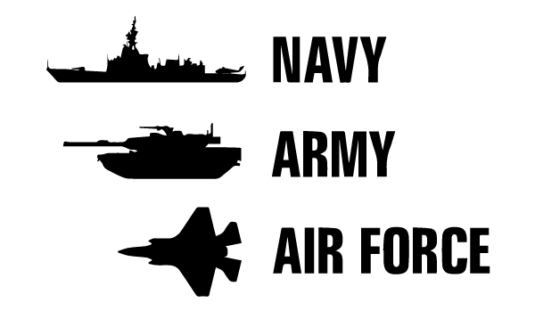 Australian Defence Force logo