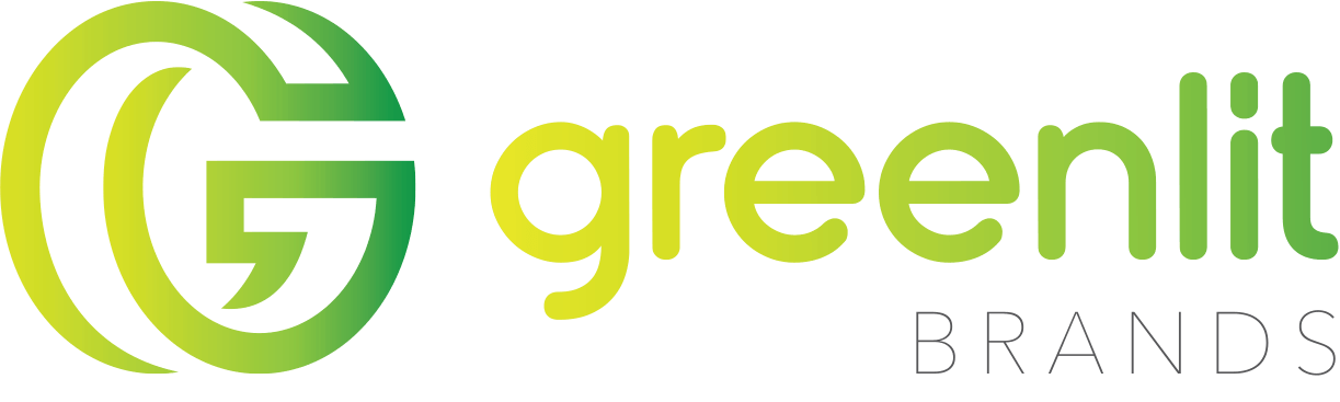 Greenlit Brands logo