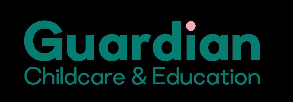 Guardian Childcare & Education logo