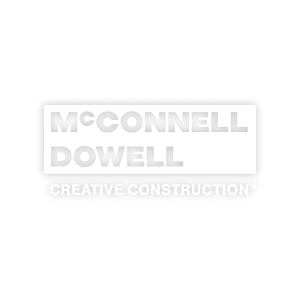 McConnell Dowell Group Business Logo