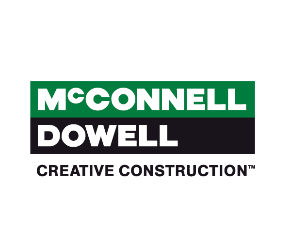 McConnell Dowell Group logo