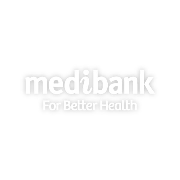 Medibank Business Logo