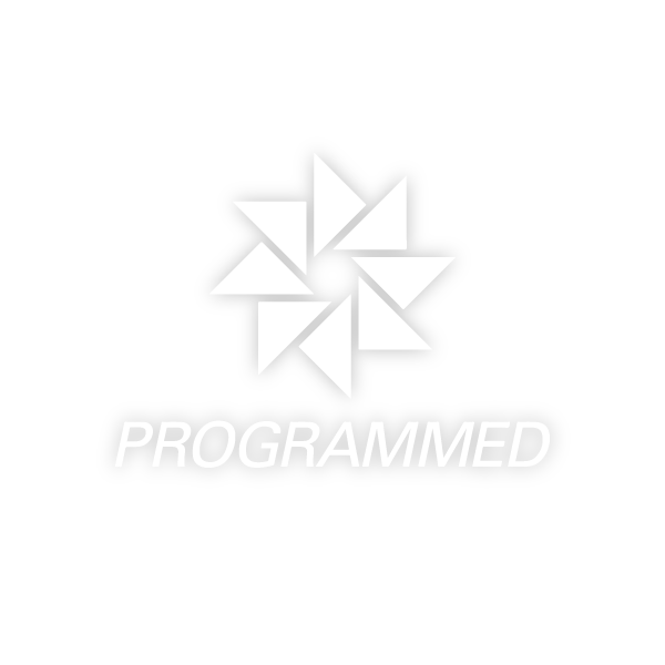Programmed Business Logo