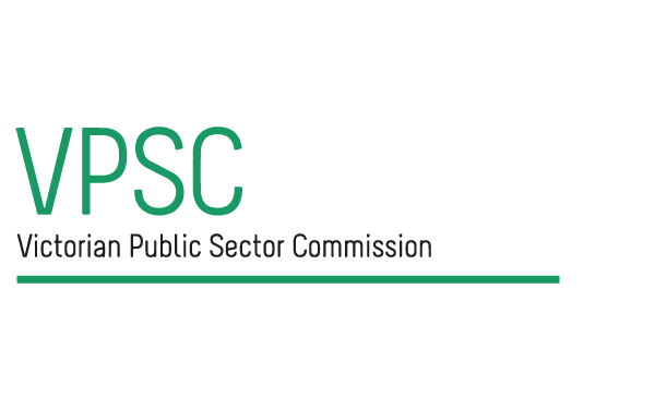 VPSC logo