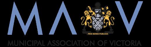 Municipal Association of Victoria logo