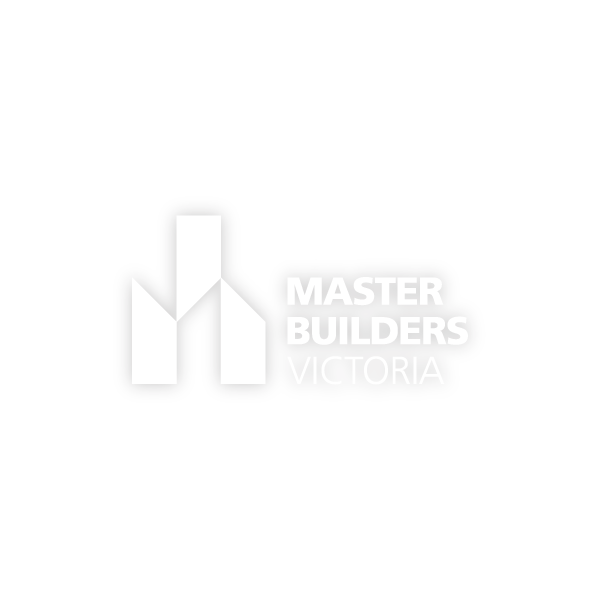 Master Builders Victoria Business Logo