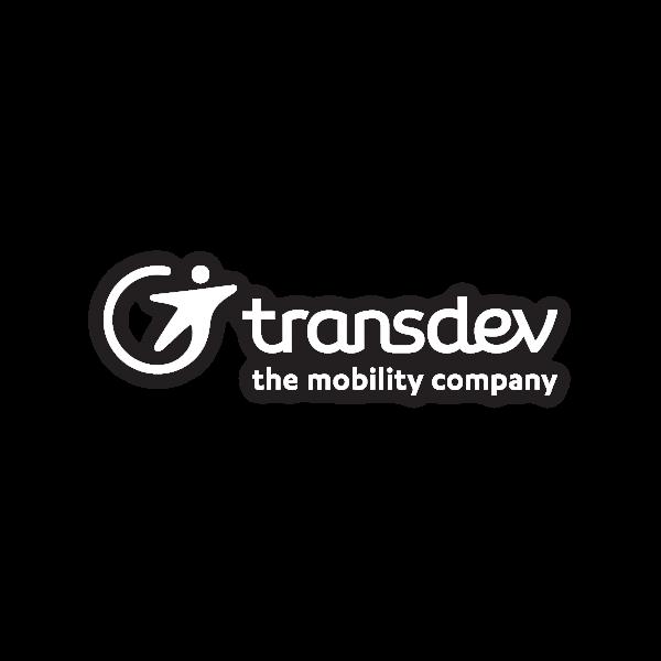 Transdev Business Logo