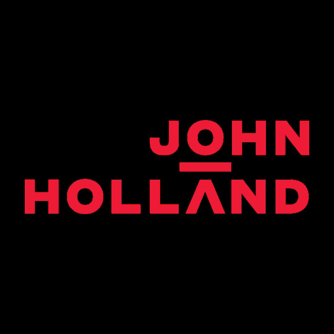 John Holland logo