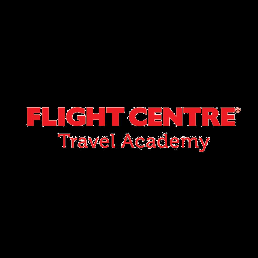 Flight Centre Travel Academy logo