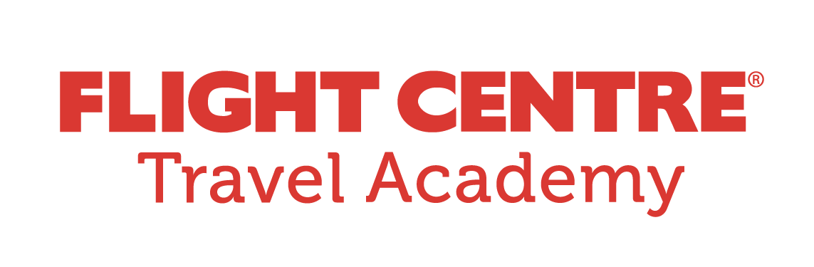 Flight Centre Travel Academy logo