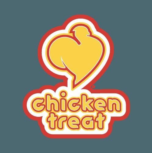 Chicken Treat logo