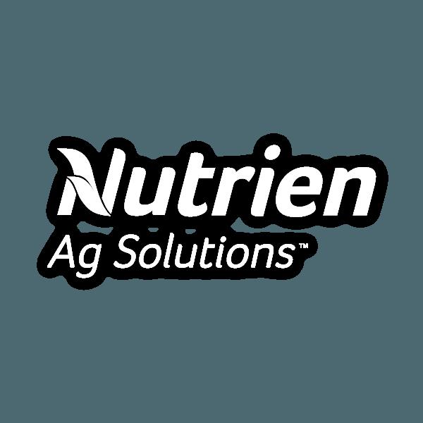 Nutrien Ag Solutions Business Logo