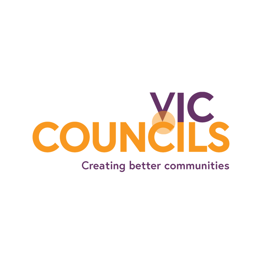 Council Careers Victoria logo