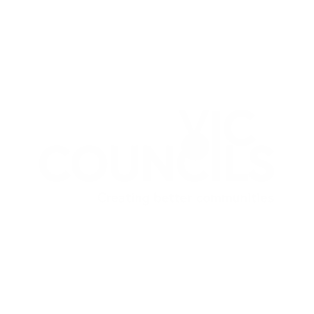 Council Careers Victoria Business Logo