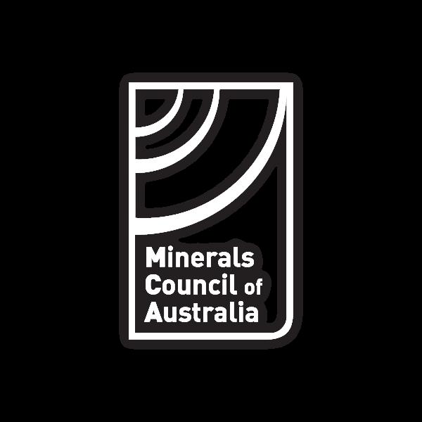 Minerals Council of Australia Business Logo