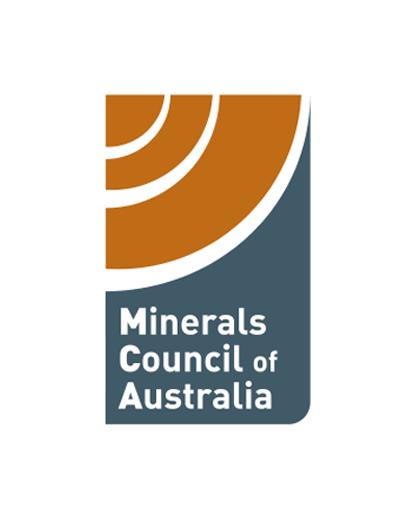 Minerals Council of Australia logo