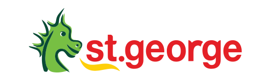 St.George Bank logo