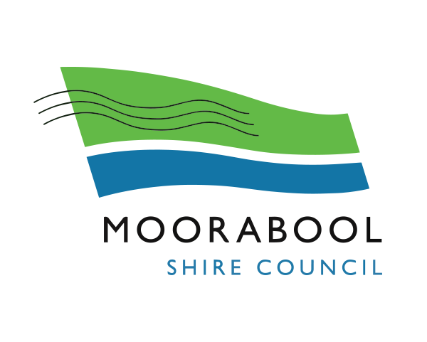 Moorabool Shire Council logo