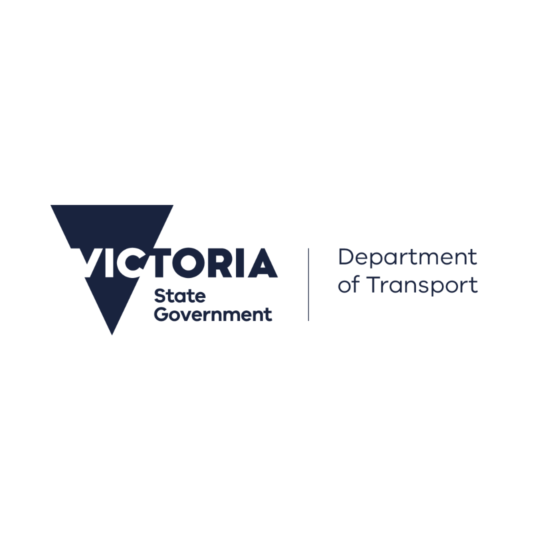 Department of Transport | Victoria logo