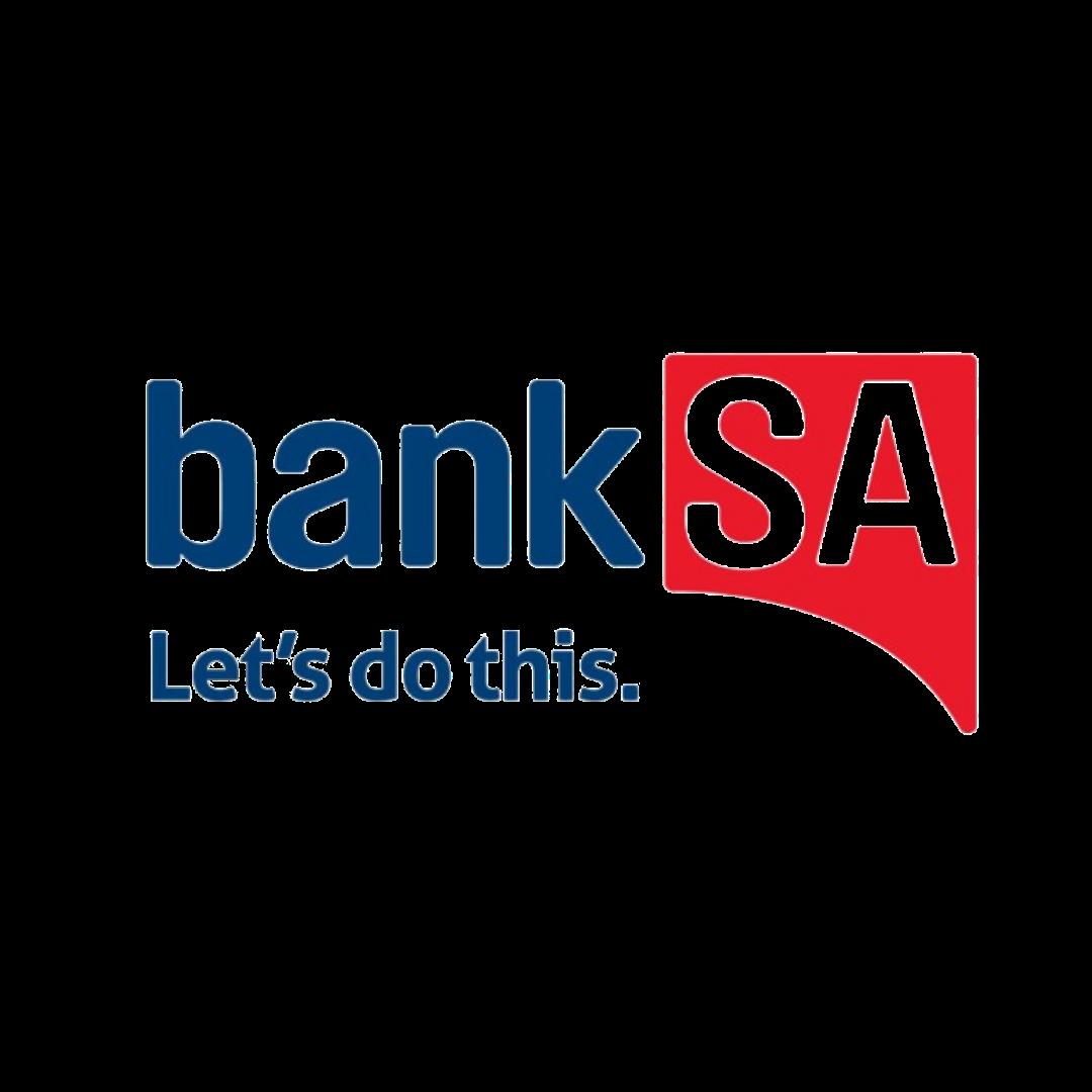 Bank SA Logo