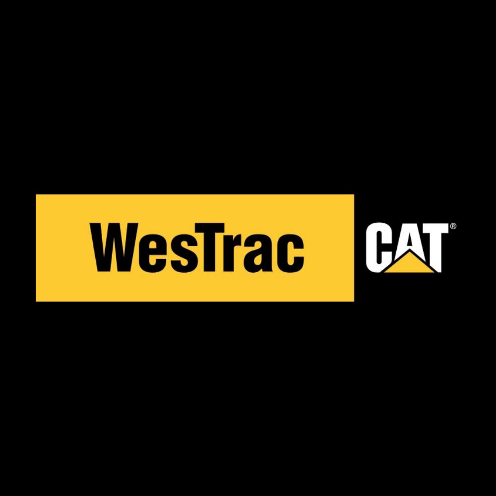WesTrac logo
