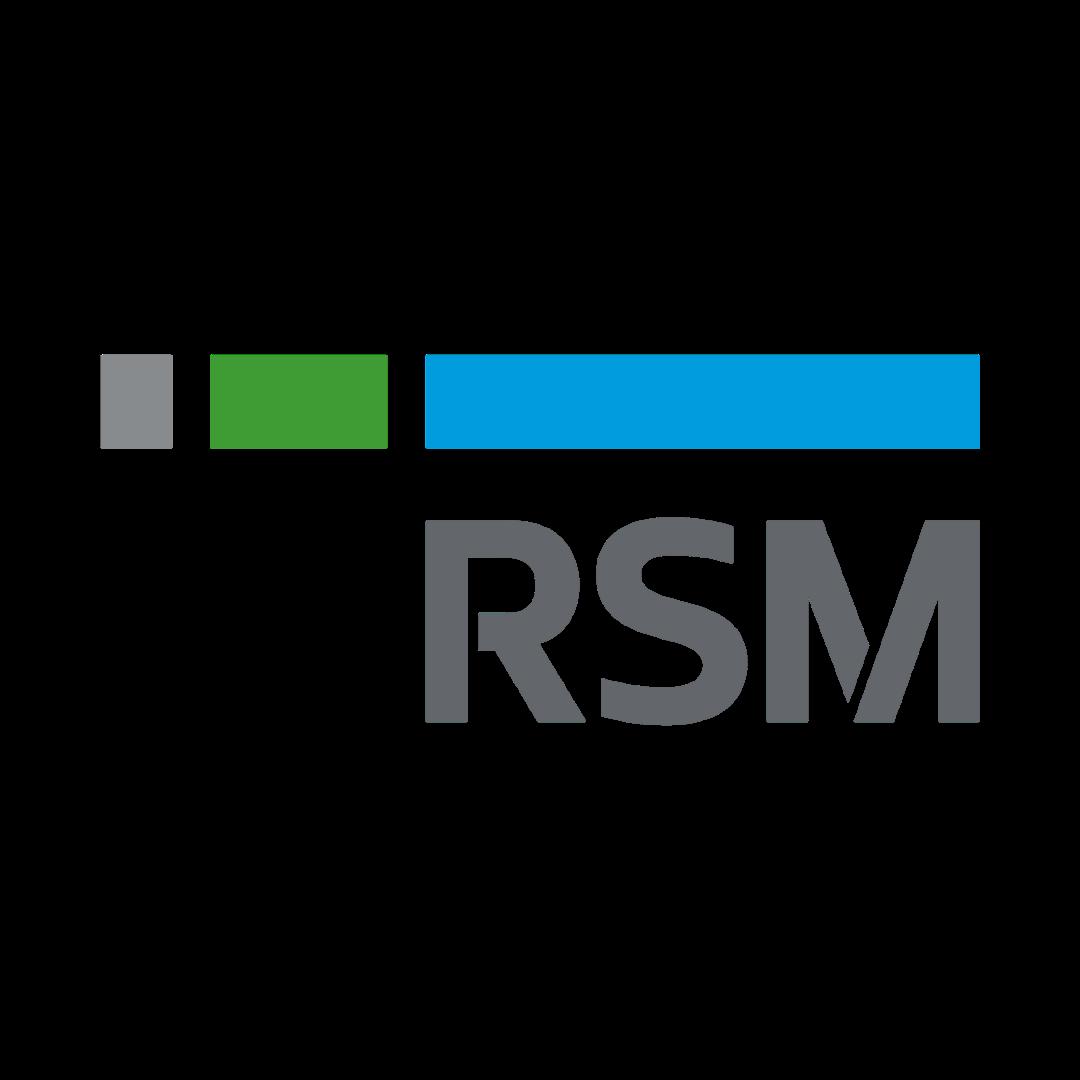 RSM Australia logo