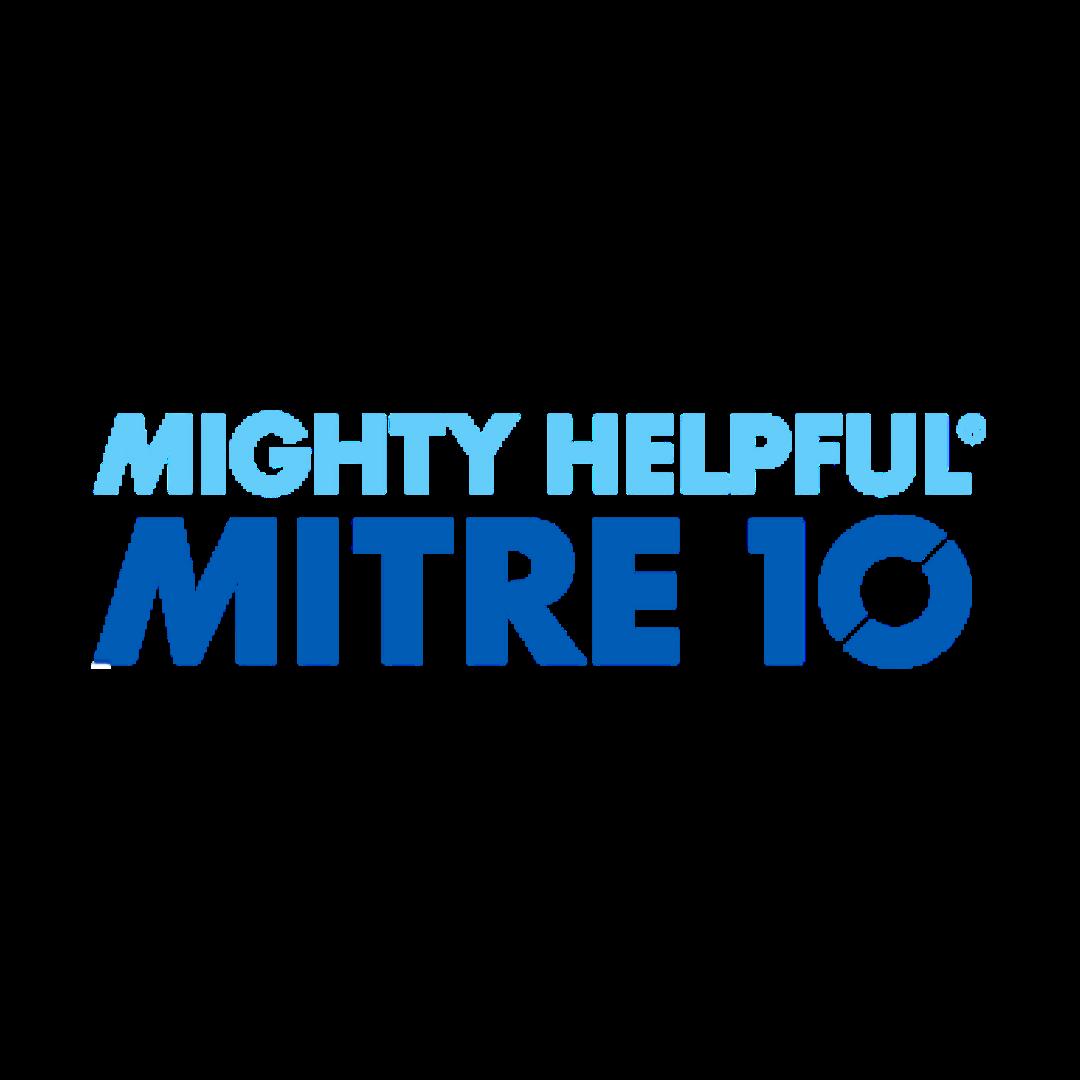 Mitre10 Logo