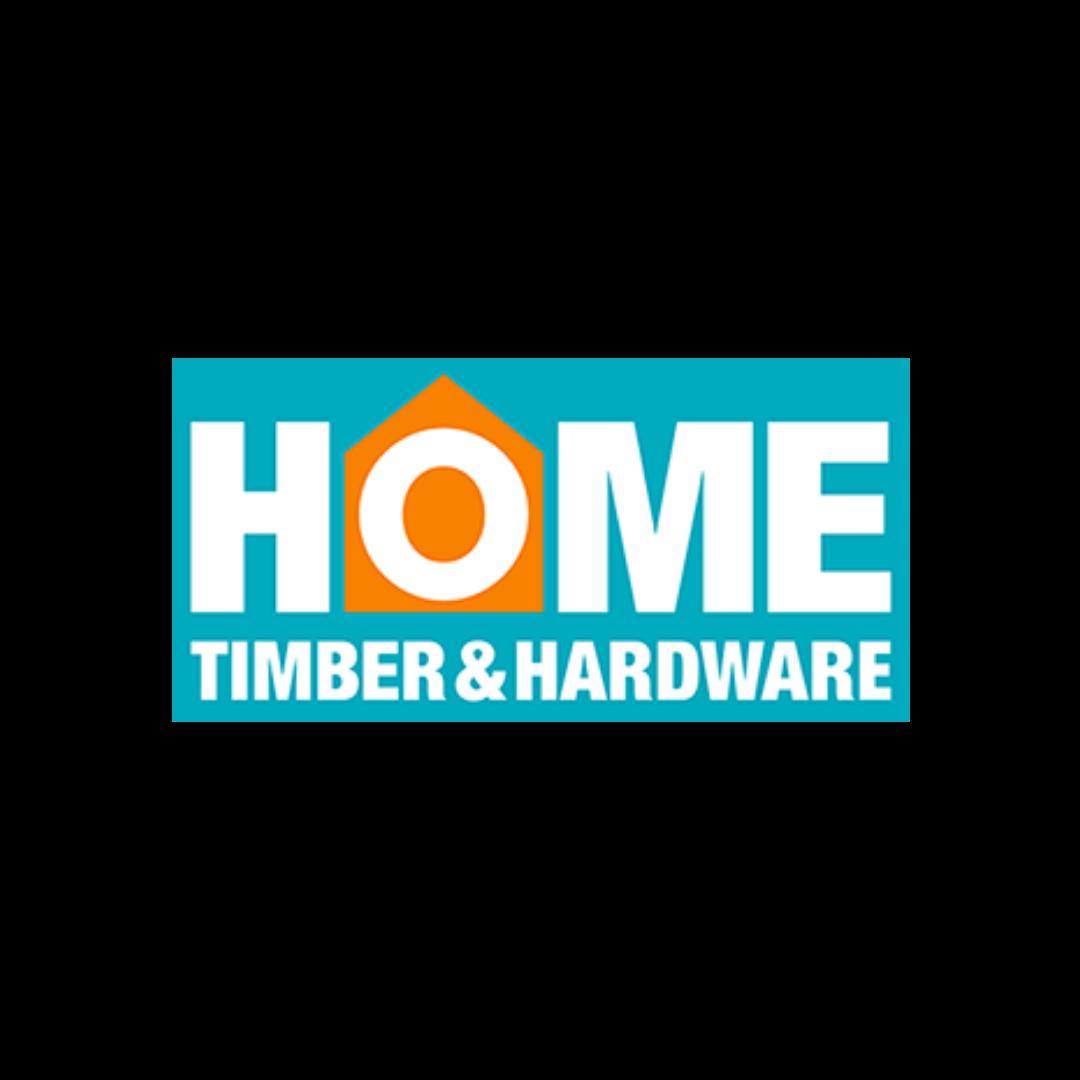 Home Timber & Hardware Logo